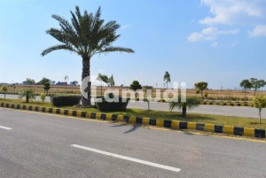 7 Marla Plot File For Sale At  Blue Word City Islamabad