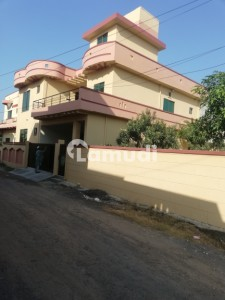 House Is Available For Rent In Abbasi Road