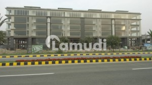 8 Marla Corner Plaza For Sale In Defence Raya Lahore