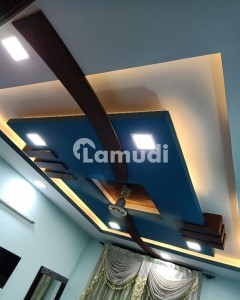 5 Marla Double Front Double Garage House For Sale In Cavalry Ground Lahore
