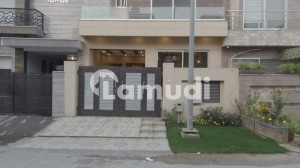 5 Marble Brand New Bungalow For Sale In Imperial 1 Block Of Paragon City Lahore