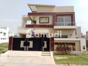 10 Marble Brand New Bungalow For Sale In Orchard 1 Block Of Paragon City Lahore