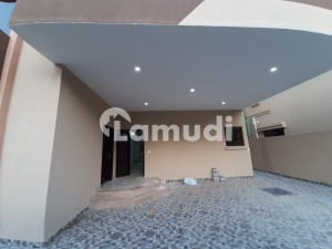 Super Luxury Brand New 350 Sq Yard Bungalow Available For Rent