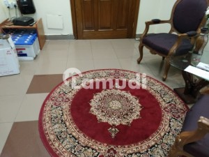 F-11 Beautiful Fully Furnished Upper Portion Is Available For Rent 3 Bed Room Out Classes Finished  Long Time And Short Time Very Reasonable Rent