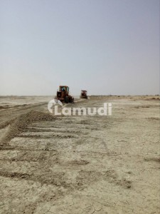5 Marla Residential Plot For Sale In Gwadar Central