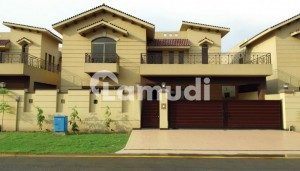 17 Marla Brigadier House For Sale In Askari 10 Sector F Lahore