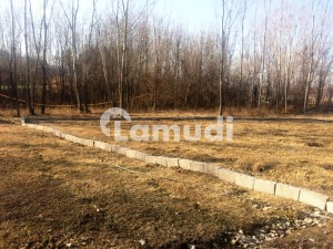 Residential  Plot Is Available At Good Location