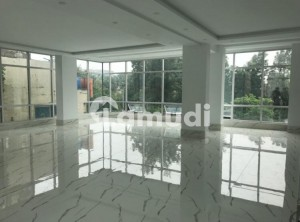 Brand New Building Available For Rent In F7 Islamabad