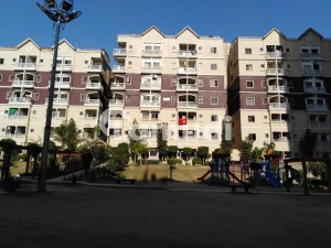 1 Bed Flat Is Available For Sale In Defence Residency