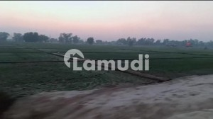 A Industrial Land For Sale At Main Bypass Qazi Ahmed