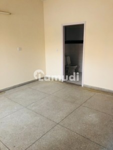 Ground Floor Apartment Is Available In Askari 7