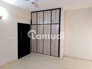 1st Floor Flat Is Available For Rent In Ground   9 Floors Building