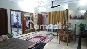 Super Luxury Flat Like Bungalow In Gulshan E Iqbal