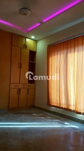 Interior Designer Flat Is Available For Sale