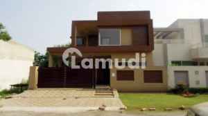 12 Marla House For Sale In G Block Of State Life Phase 1 Lahore