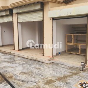 Three (3) Shops For Rent On Hot Location Cavalry Ground (good Parking)