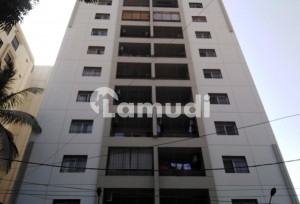 Brand New Ayesha Homes Apartment In Civil Line