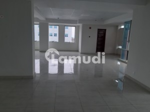Independent Brand New Building With Reserve 50 Cars Parking For Rent