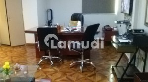 1250 Sq Ft Furnished Office On Rent