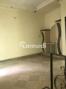14 Marla Lower Portion  For Rent In Cantt