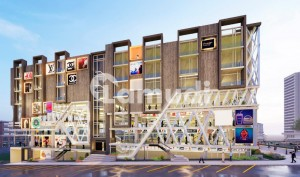 Shop For Sale In Islamabad  Gulberg Rabi Center