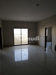 Brand New Sky Comfort Sindhi Muslim 4 Bed Drawing Outclass Location