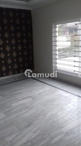 Brand New 10 Marla Single Storey Independent House Available For Rent In Pwd Colony