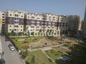 Two Bedroom Flat For Rent At Dha Phase 2