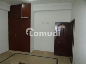 Second Floor Flat Is Available For Rent