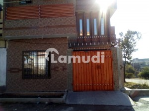 5 Marla Brand New House For Sale In Township Best Environment Area