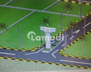 10 Marla Plot Available For Sale