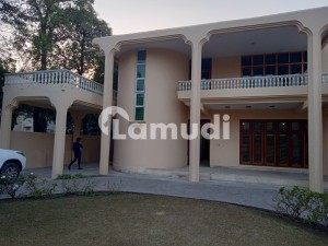 2 Kanal Commercial Use Building For Rent In Muslim Town  Upper Mall  Lahore