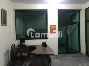 Office For Rent On Good Location