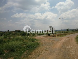 Residential Plot For Sale In Kallar Kahar Township
