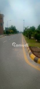 10 Marla On Possession Plot For Sale In Central Park On Ferozepur Road Lahore