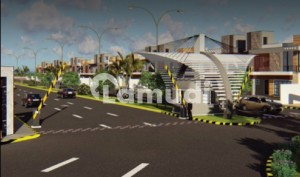 Plot Is Available For Sale In Imperial Citi