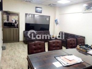 Ground Shop Mezzanine Available For Sale On Main Khlaid Bin Waleed