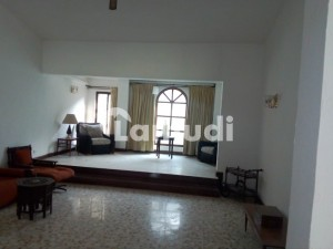Fully Furnished House Is Available For Rent In F-6