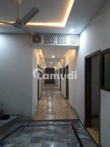 Hostel Available For Rent