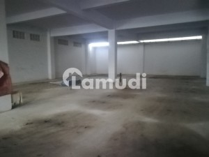 Factory Available For Rent In Korangi Industrial Area In Mehran Town
