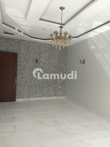 Brand New 300 Sq Yard Double Storey House