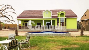 Farmhouse For Sale In Sindh Gharo Gujjo