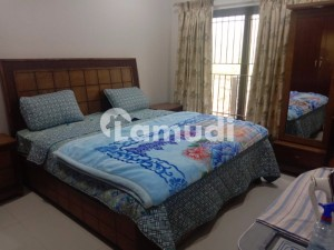 Brand New Luxurious Fully Furnished Serviced Portion