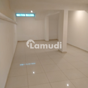Brand New Basement In Nishat Commercial Area Defence Karachi
