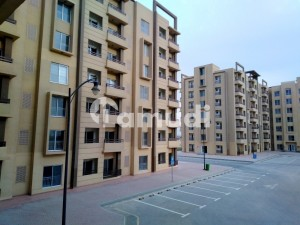 Presenting A 2 Bedrooms Flat Available For Sale In Precinct 19