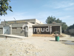 17 Acre  8220 Yard  Factory Is Available For Sale At Lieda Hub