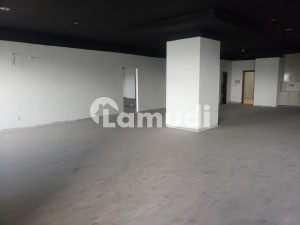 Hall Office For Rent Gulberg 5250 Sq.ft Gulberg