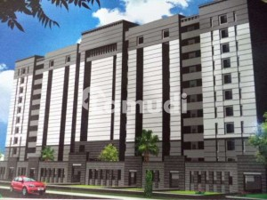 Diplomatic Enclave 2 Bed Room Fully Furnished Flat For Rent Best For Residence