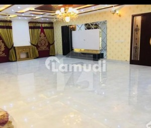 1 Kanal Zero Meter House Available For Sale