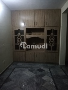 Double Storey  Samarzar Colony House For Rent